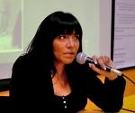 Alejandra Barrales fue nombrada oficialmente coordinadora parlamentaria del PRD.